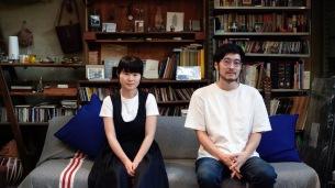 """よだまりえ & 額田大志、初コラボ楽曲""""イルカ""""を「海の日」にリリース"""