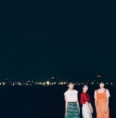 Negicco、3曲入りマキシ・シングルを8/25リリース決定