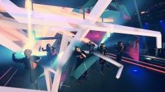 EMPiRE、新EP先行視聴会で新曲全7曲の未公開LIVE映像をサプライズ公開
