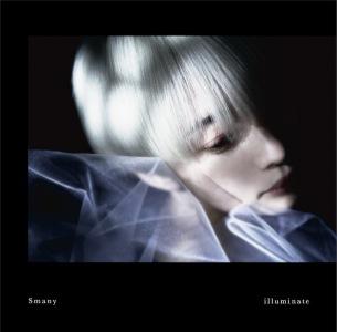 Smany、ニュー・アルバム『illuminate』9/26リリース決定