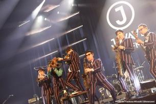 アジカン、SIRUP、スカパラ、ハナレグミらを迎えた〈J-WAVE LIVE〉最新ライブレポ—ト到着