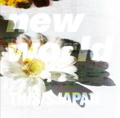 THIS IS JAPAN、本日発売メジャー1stシングル「new world」MV公開
