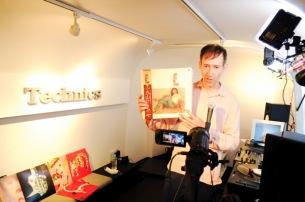 Technics × BBCラジオDJニック・ラスコムの「TOKYO DREAMING Radio」公開中
