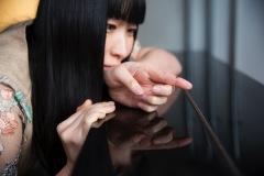 寺尾紗穂と君島大空の共演イベントが決定