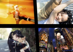謎の配信企画『進化的に安定な戦略』第一回にKenmochi Hidefumi、xiangyu、テンテンコ、Keita Kawakami出演