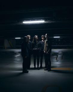 ニューエイジ・ポストパンクバンドNEHANN、シングル『Ending Song』を本日デジタルリリース
