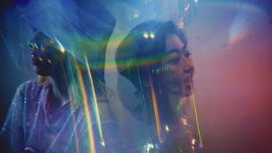 "chelmico 3rdALから""Disco (Bad dance doesn't matter)""配信スタート&MV公開"