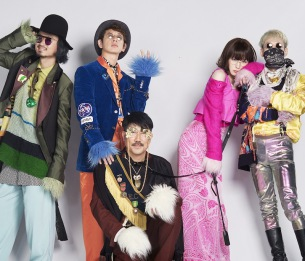 東京事変2O2O、ドラマ主題歌含む3曲収録のマキシシングル「赤の同盟」本日リリース