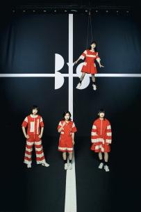 BiS、8/13より1stEP『ANTi CONFORMiST SUPERSTAR』全収録曲をサブスク解禁
