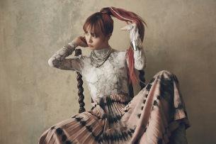 LiSA、ニュー・アルバム&ニュー・シングルを10/14に2タイトル同時リリース決定
