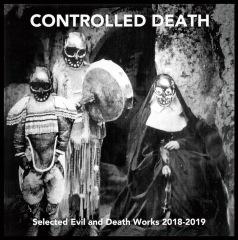 山崎マゾ a.k.a.MASONNA 新ユニット「CONTROLLED DEATH」、音源集がリリース決定
