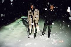 MOROHA、エリザベス宮地監督によるドキュメンタリー映像作品「其ノ灯、暮ラシⅡ」予告編公開