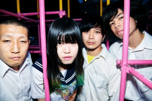 東京恋慕、初の全国流通版2ndEP『友達だから』をリリース