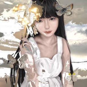 mekakushe、新曲「ペーパークラフト」が花王・ロリエの清野菜名出演ウェブCMに起用