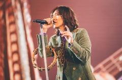 THE YELLOW MONKEY、東京ドーム含む新規4公演の詳細が発表