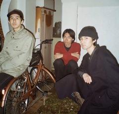 オルタナティヴロックバンドSisters In The Velvet、自主企画〈FREAK〉を下北沢BASEMENTBARにて開催