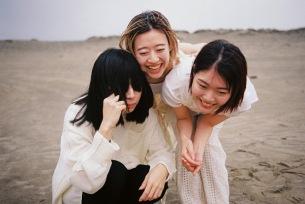 """羊文学の新曲""""Girls""""が配信ドラマ「DISTORITON GIRL」主題歌に決定"""