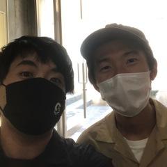 LITEの楠本、井澤によるポッドキャスト配信「シモテラジオ(仮)」第2回ゲストはGLAYのJIRO