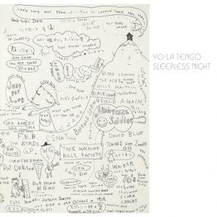 ヨ・ラ・テンゴ × 奈良美智、ディラン/ザ・バーズのカヴァー収録の話題作を限定発売