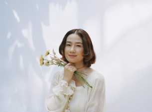 原田知世『恋愛小説』の第3弾が10/14に発売決定