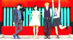 活動休止中のニューウェイブロックバンド「ホテル飯島」楽曲を配信リリース