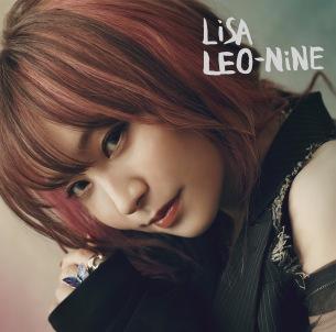 LiSA、10/14発売アルバム『LEO-NiNE』収録楽曲情報公開