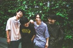 マカロニえんぴつ、11/4にトイズファクトリーからメジャー1stEPをリリース