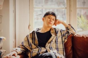 Keishi Tanaka、Kan Sanoとの共作を7インチでリリース決定