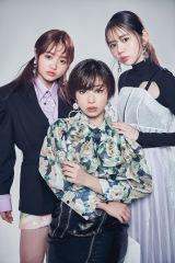 ONEPIXCEL、5thSG「シャラララ」11/11リリース