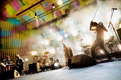 "ROVO12作目のアルバム『ROVO』本日リリース、""ARCA""のMVとライヴ出演情報が解禁"
