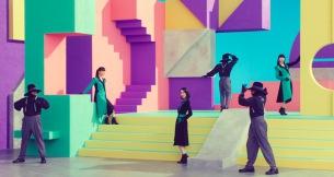 """Perfume、「早送りと巻き戻し」をテーマにした""""Time Warp""""MV公開"""