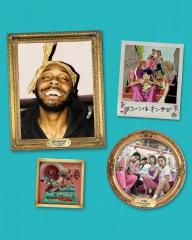 CHAI、敬愛するGorillazの新作アルバムに日本人アーティストとして唯一の参加が決定