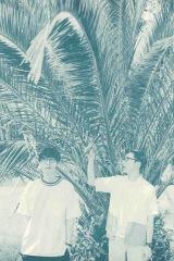 Turntable Films、11/11発売New AL『Herbier』より、先行SG「A Day of Vacation」MV公開