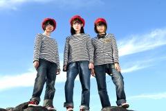 文化系アイドルヒップホップユニットO'CHAWANZ、ニューアルバム『コラボ』には3776、せのしすたぁ、フェアラブ、SAKA-SAMA、KOTOら参加