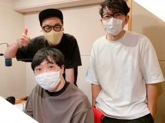 〈西寺郷太の GOTOWN Podcast〉ゲストに堂島孝平と小松シゲルが登場