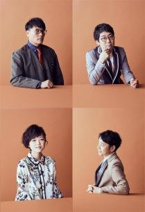 KIRINJI、11/18にベストALリリース& 12月にバンド編成ラスト・ライヴ開催