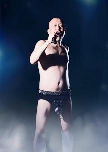 クリトリック・リス、51歳の誕生日に渋谷CLUB QUATTROでワンマン・ライヴ開催