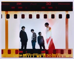"""BUMP OF CHICKEN 新曲""""Gravity""""の「ふりふら」版映像公開"""