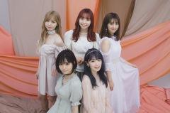 神宿、ニュー・アルバム『THE LIFE OF IDOL』でアイドルの人生を表現