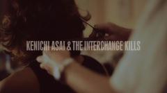 浅井健一&THE INTERCHANGE KILLS、2年半ぶりのSG「TOO BLUE」MV公開