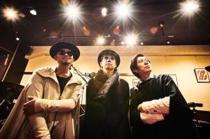 H ZETTRIO、「SPEED MUSIC」番組発ライヴ・イベントを11/6 パシフィコ横浜 国立大ホールにて開催決定