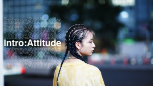 """神宿、羽島めいソロ曲 """"Intro:Attitude"""" MVメイキングとリアクション動画を公開"""