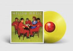 YMO『ソリッド・ステイト・サヴァイヴァー』透明イエロー盤仕様LP本日発売