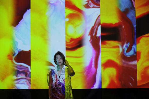 〈イノフェス〉出演者第2弾に坂本龍一、MIYAVI、中山晃子