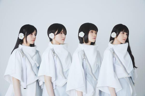 ヤなことそっとミュート、メジャー2ndシングル「フィラメント」10/28発売決定