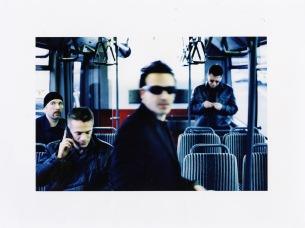 U2、『オール・ザット・ユー・キャント・リーヴ・ビハインド』20周年記念リマスター盤からリリックV公開