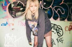 ロイ-RöE-、両A面シングル「少女B */チャイナアドバイス」より「少女B*」が本日より配信