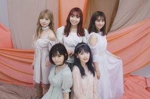 神宿 New AL『THE LIFE OF IDOL』デジタルリリース、収録全曲の作詞にメンバーが参加
