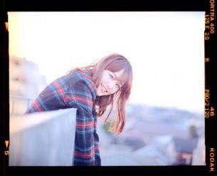 Nao☆(Negicco)、パスタを頬張る新曲MV公開