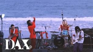"""GEZAN、「石原ロスカル30時間ドラムマラソン」DVDから """"i"""" ライヴ映像公開"""